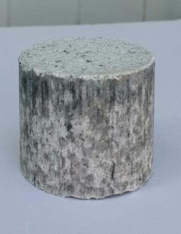 Nghiên cứu thành công xử lý xỉ thải từ sản xuất phốt pho vàng (Lào Cai) làm vật liệu không nung
