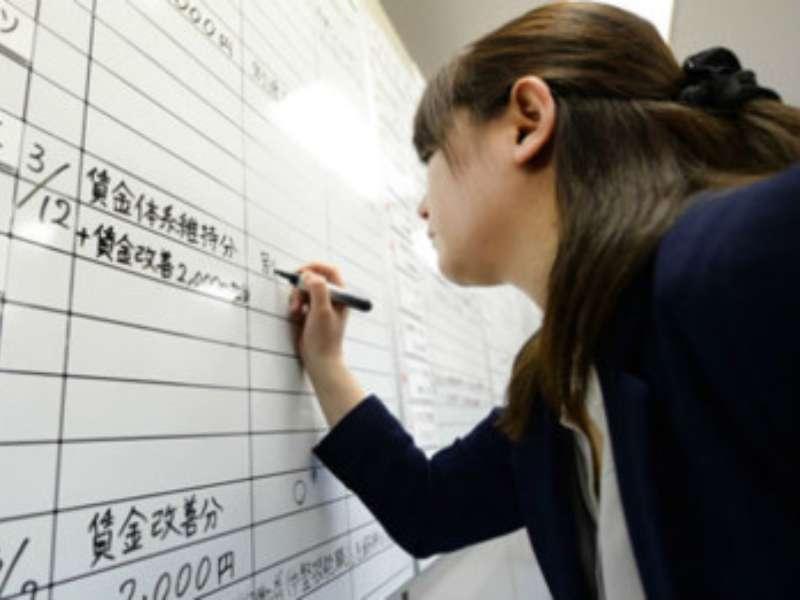 Kế hoạch Hội thảo định hướng, tập huấn kỹ năng viết CV, đối sách phỏng vấn vào các doanh nghiệp Nhật Bản của Công ty TNHH Sekisho Việt Nam